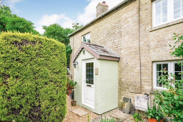 Thumbnail Property for sale in Mount Pleasant, Lechlade