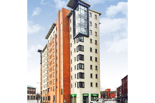 Thumbnail Flat for sale in 4 College Avenue, Belfast