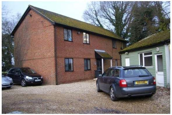 Thumbnail Office to let in The Forge, Binsted, Alton