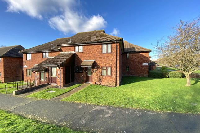 Ruxley Court, Langney Rise, Eastbourne, East Sussex BN23