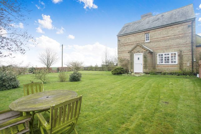 Property For Sale In Wereham