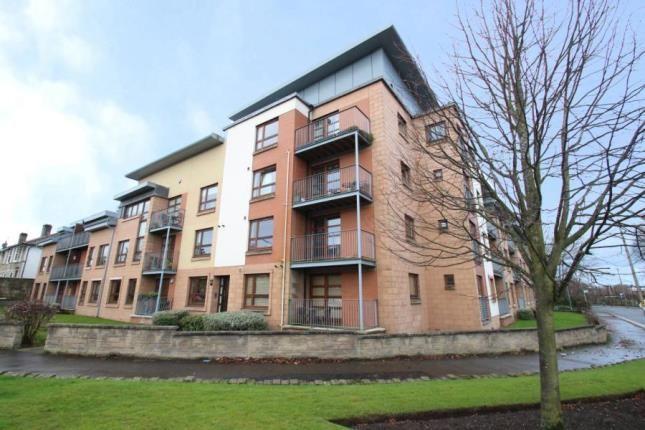 Thumbnail Flat for sale in Kilmarnock Road, Glasgow, Lanarkshire