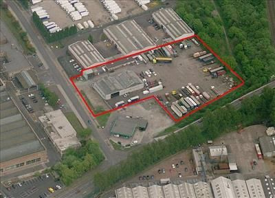 Thumbnail Land for sale in Middlemore Lane, Aldridge, Walsall