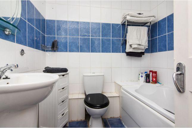 Bathroom of Winston Close, Romford RM7