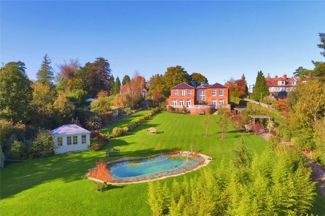 Thumbnail Equestrian property for sale in Mayfield Lane, Wadhurst, East Sussex