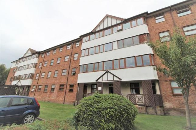 3 bed flat for sale in Acorn Court, Toxteth, Liverpool L8