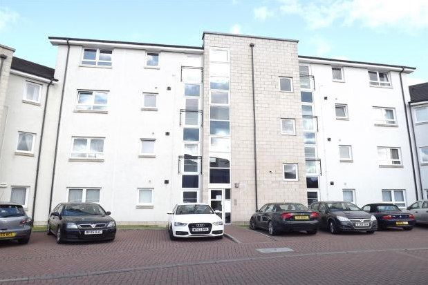 Thumbnail Flat to rent in 17 Stance Place, Larbert
