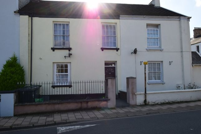 Room to rent in Newport Road, Newport, Barnstaple