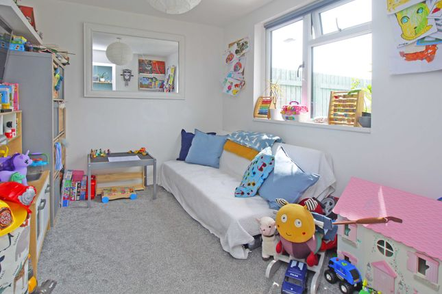 Office/Playroom of Old Quarry Drive, Exminster, Exeter EX6