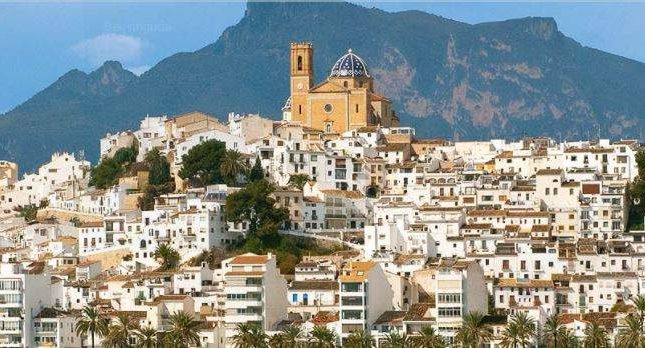 Thumbnail Commercial property for sale in Alicante, Alicante, Spain
