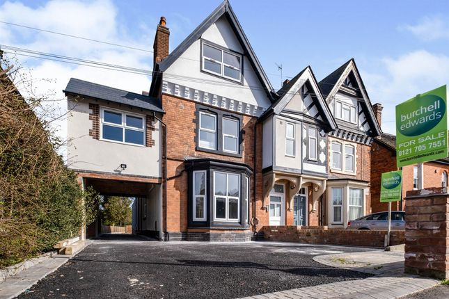 1 bed flat for sale in Lode Lane, Solihull B91