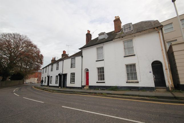 Thumbnail Shared accommodation to rent in Oaten Hill, Canterbury