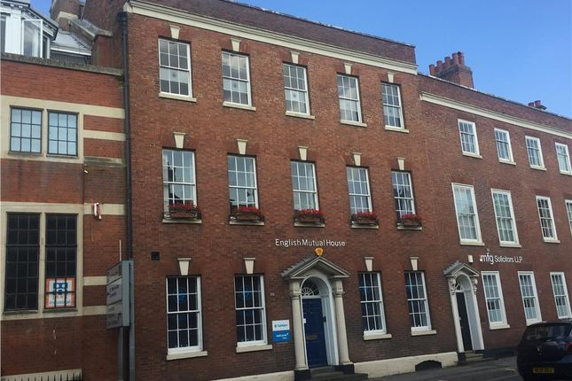 Thumbnail Office to let in 22 The Tything, Worcester, Worcestershire