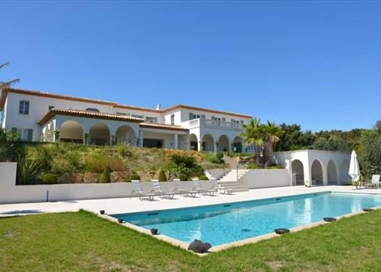 Thumbnail Detached house for sale in 83120 Sainte-Maxime, France