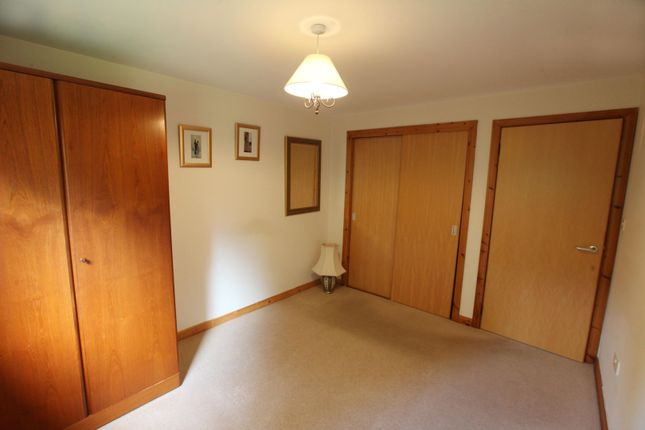 Bedroom of 114 Strathern Road, Dundee DD5
