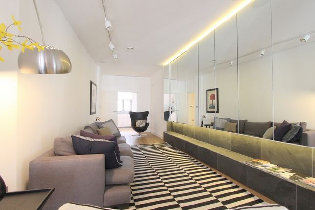 Thumbnail Flat to rent in Norway House, Cockspur Street, St James's
