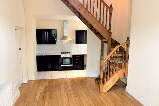 Thumbnail Flat to rent in Rydal Mount, Ditchfield Road, Widnes