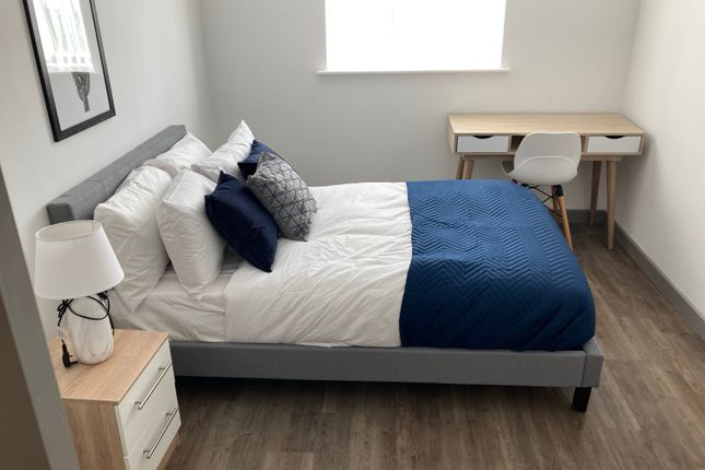 Thumbnail Room to rent in New Chester Road, Wirral