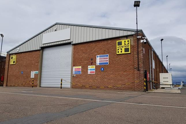 Thumbnail Light industrial to let in Green Tree (Warehousing), Tudworth Road, Hatfield, Doncaster