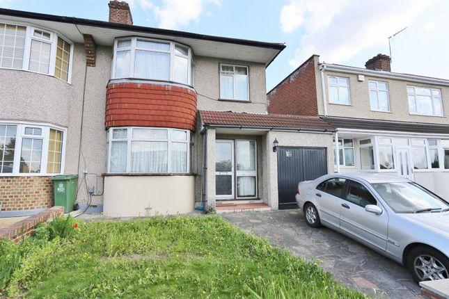 Thumbnail Semi-detached house for sale in Church Road, Bexleyheath