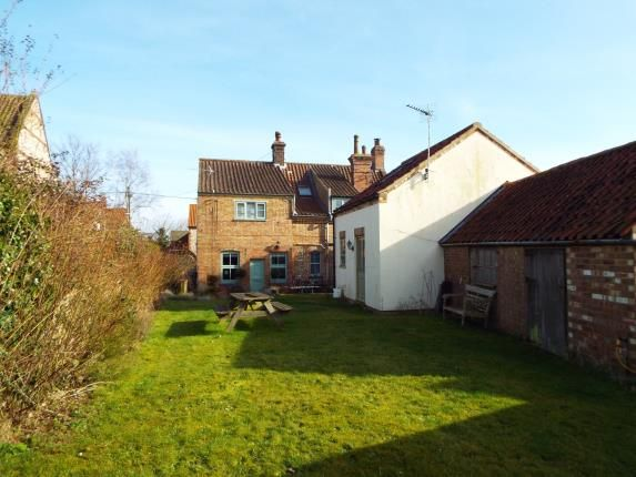 Thumbnail Detached house for sale in Docking, King's Lynn, Norfolk