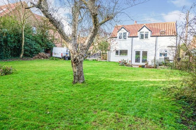 4 bed detached house for sale in Eastgate, Normanton On Trent, Newark NG23