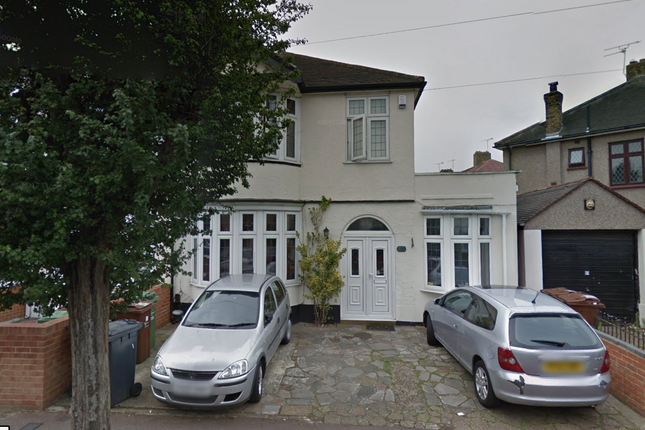 Thumbnail Terraced house to rent in Westrow Drive, Barking Essex