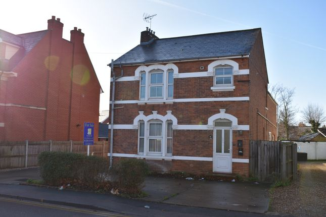 Thumbnail Detached house for sale in Mersea Road, Colchester