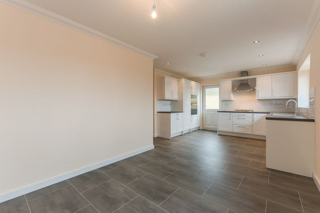 Thumbnail Detached bungalow for sale in The Pastures, Woods Meadow, Lowestoft