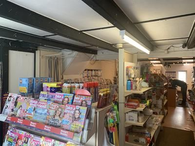 Photo 2 of St Keverne Newsagent And Stores, Lemon Street, St Keverne, Cornwall TR12