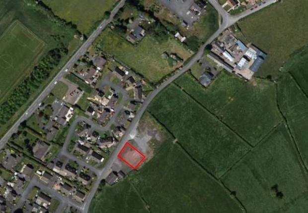 Site At Tullyhugh Park, Tandragee, County Armagh BT62