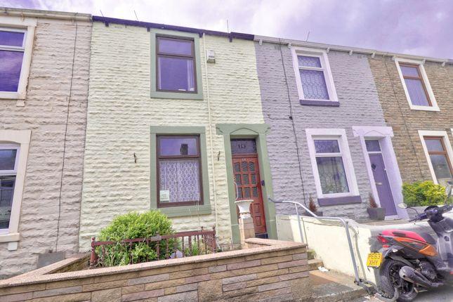 External of Stanley Street, Oswaldtwistle, Accrington BB5