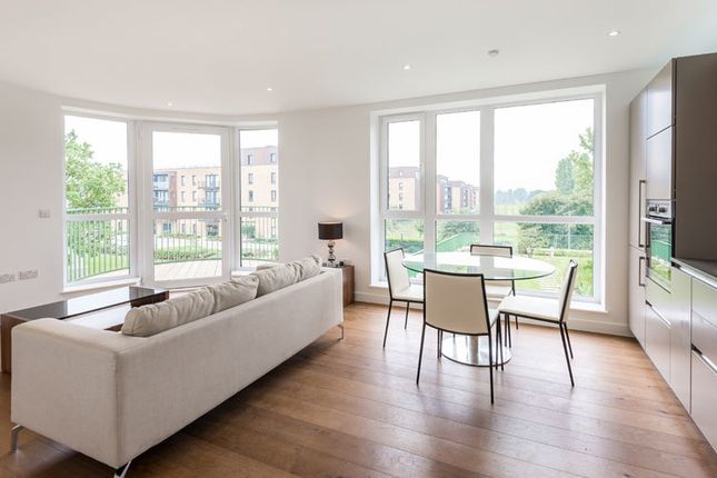 Thumbnail Flat to rent in Tudway Road, Blackheath
