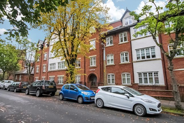 Thumbnail Flat for sale in Hanson Place, Warwick Square, Carlisle