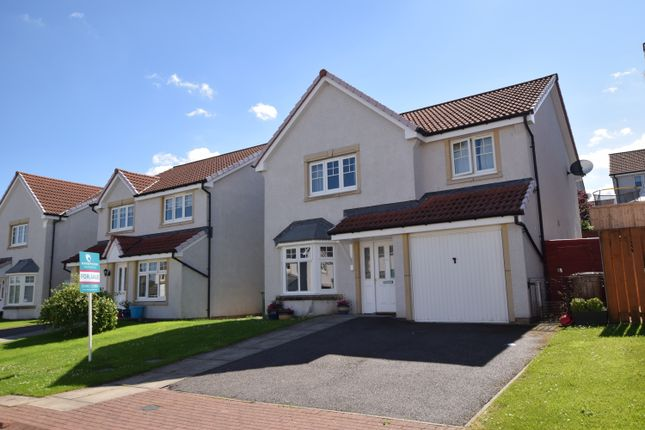 Thumbnail Detached house for sale in Westfield Lane, Inverness