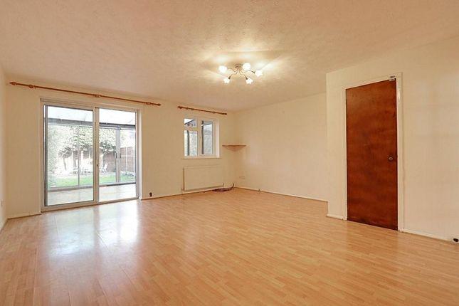 Thumbnail Semi-detached house to rent in Thorpland Avenue, Ickenham