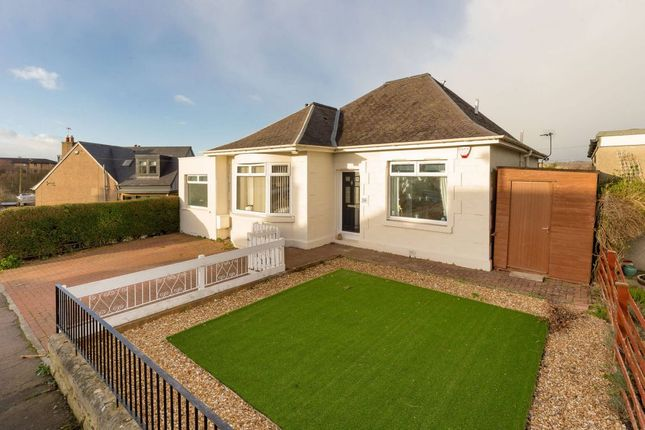 Thumbnail Detached bungalow for sale in 30 Ashley Gardens, Edinburgh