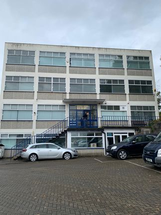Thumbnail Office to let in Satellite Business Park, St Annes, Bristol