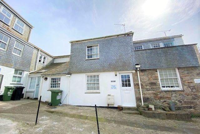 2 bed cottage for sale in Back Road East, St. Ives TR26