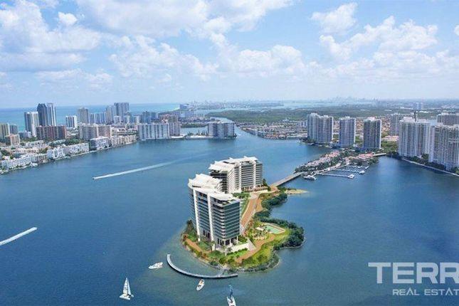 Thumbnail Apartment for sale in Miami, Aventura, Miami-Dade County, Florida, United States