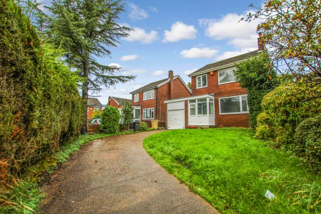 3 bed detached house to rent in Falkirk Drive, Bolton BL2