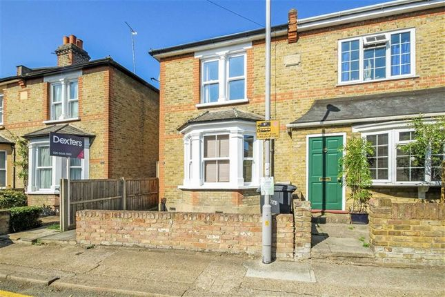 Thumbnail Property to rent in Avenue Road, Kingston Upon Thames
