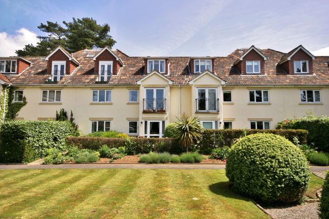 Thumbnail Flat for sale in The Penthouse, 5 & 6 Deanery Walk, Avonpark, Bath, Avon
