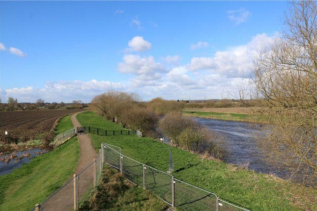 Thumbnail Property for sale in Navigation Point Phase 1, Navigation Point, Cinder Lane, Castleford