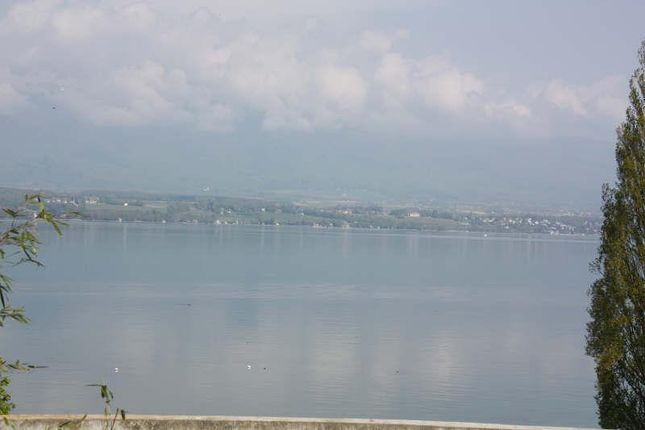 Land for sale in Chens Sur Leman, Haute-Savoie, France