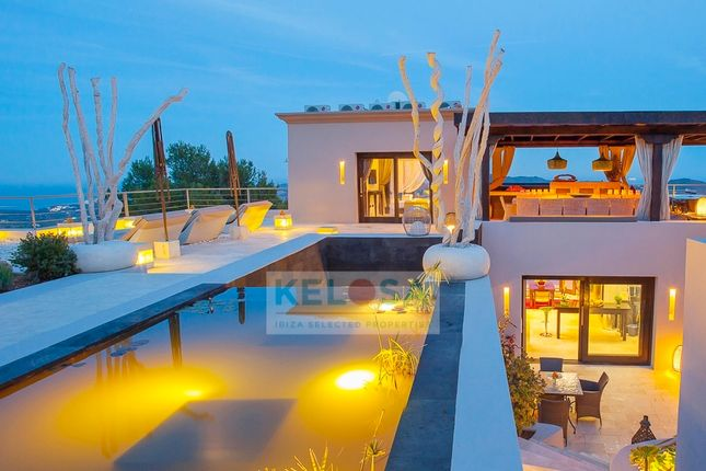 Thumbnail Villa for sale in Morna Valley, San Lorenzo, Ibiza, Balearic Islands, Spain