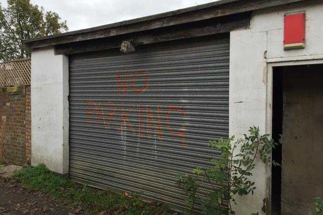 Thumbnail Property to rent in Tillotson Road, London