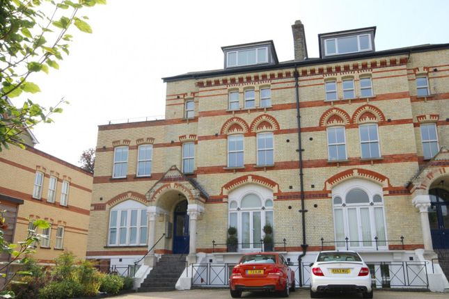 Thumbnail Flat to rent in Cedar Court, Fairmile, Henley-On-Thames
