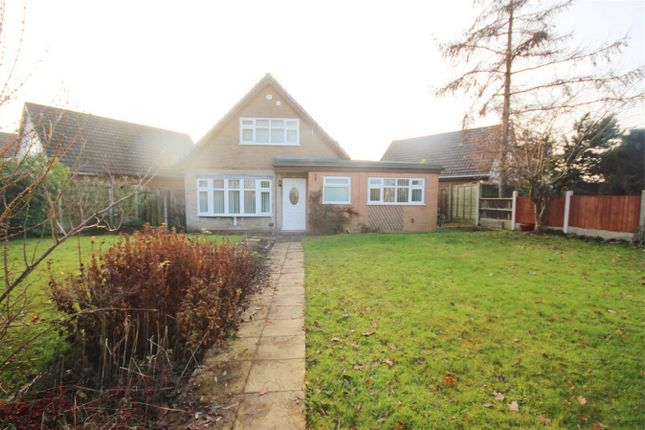 Thumbnail Detached house for sale in Kelvin Grove, Wigan, Lancashire
