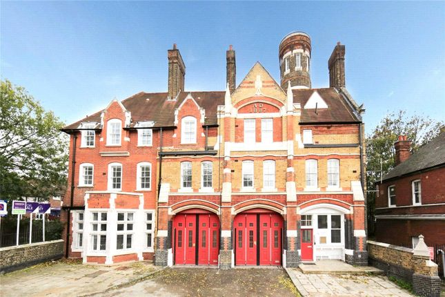 Thumbnail Property to rent in The Old Fire Station, Sunbury Street, London
